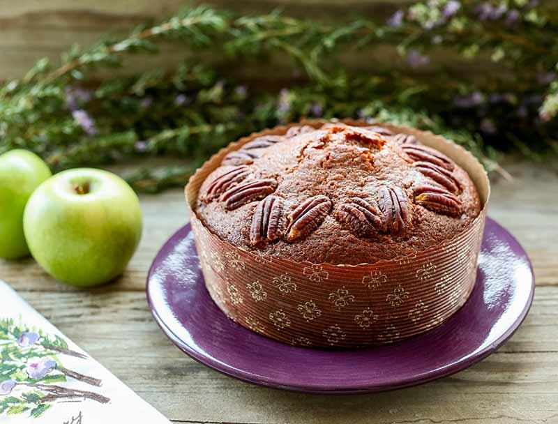 Free-Standing Paper Baking Molds | Novacart