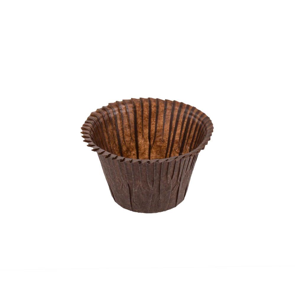 pba 30 free standing baking cup novacart