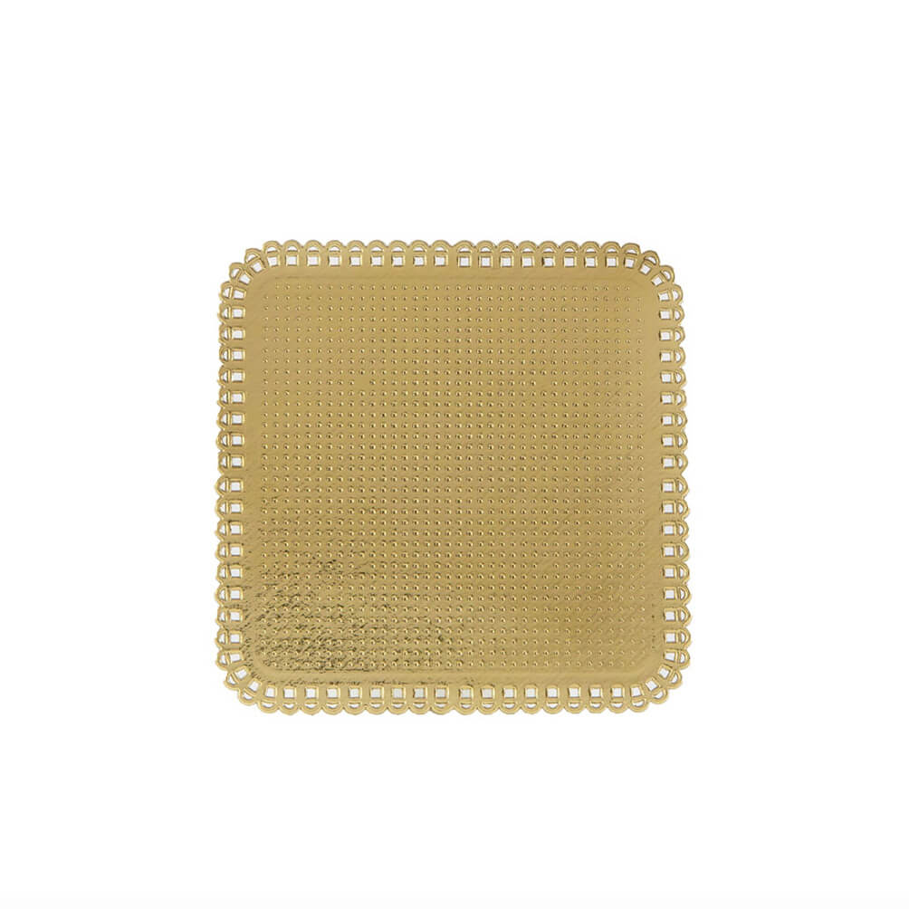 Apollo Mini Square Cake Board Novacart