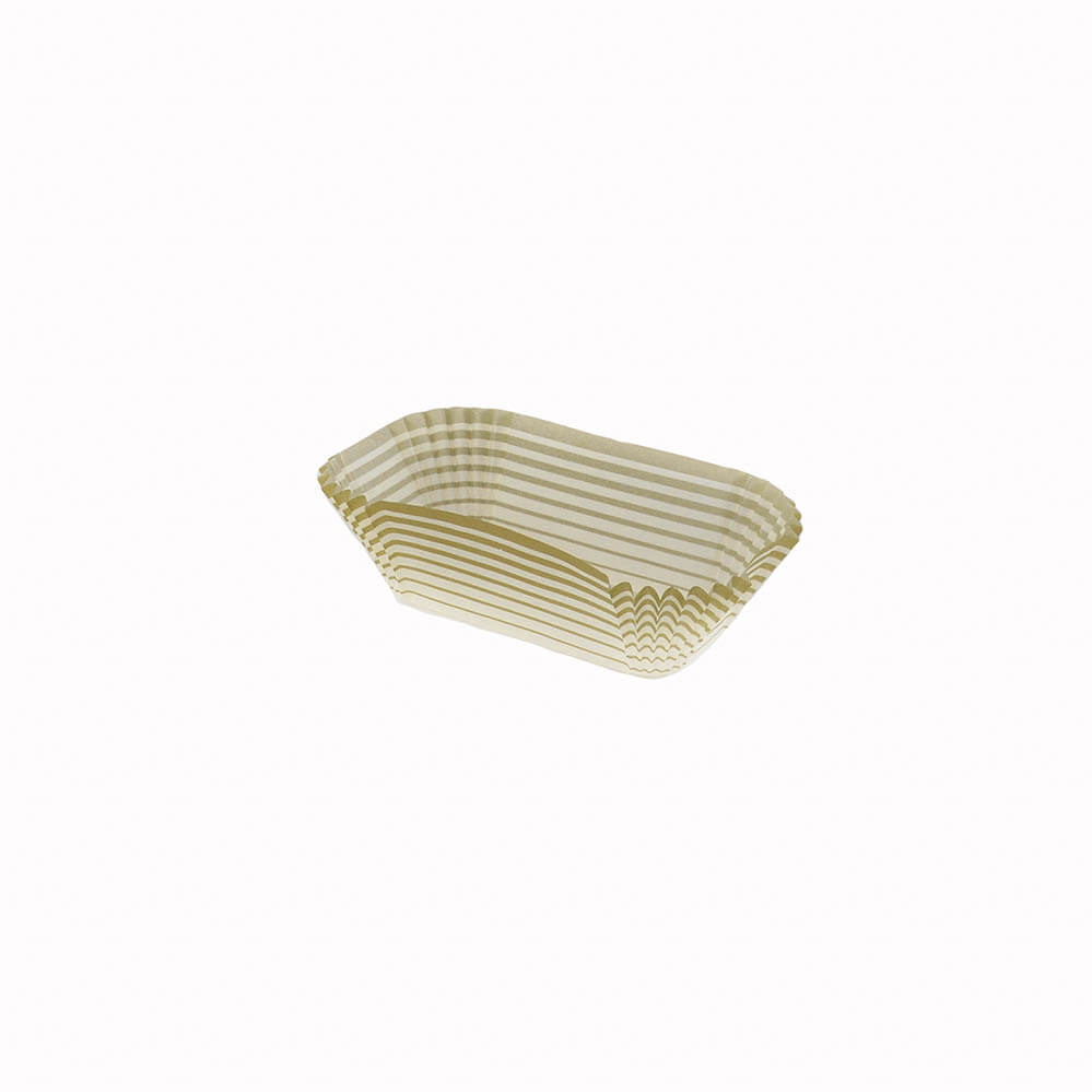 Rectangle Pastry Cup 22 R Novacart