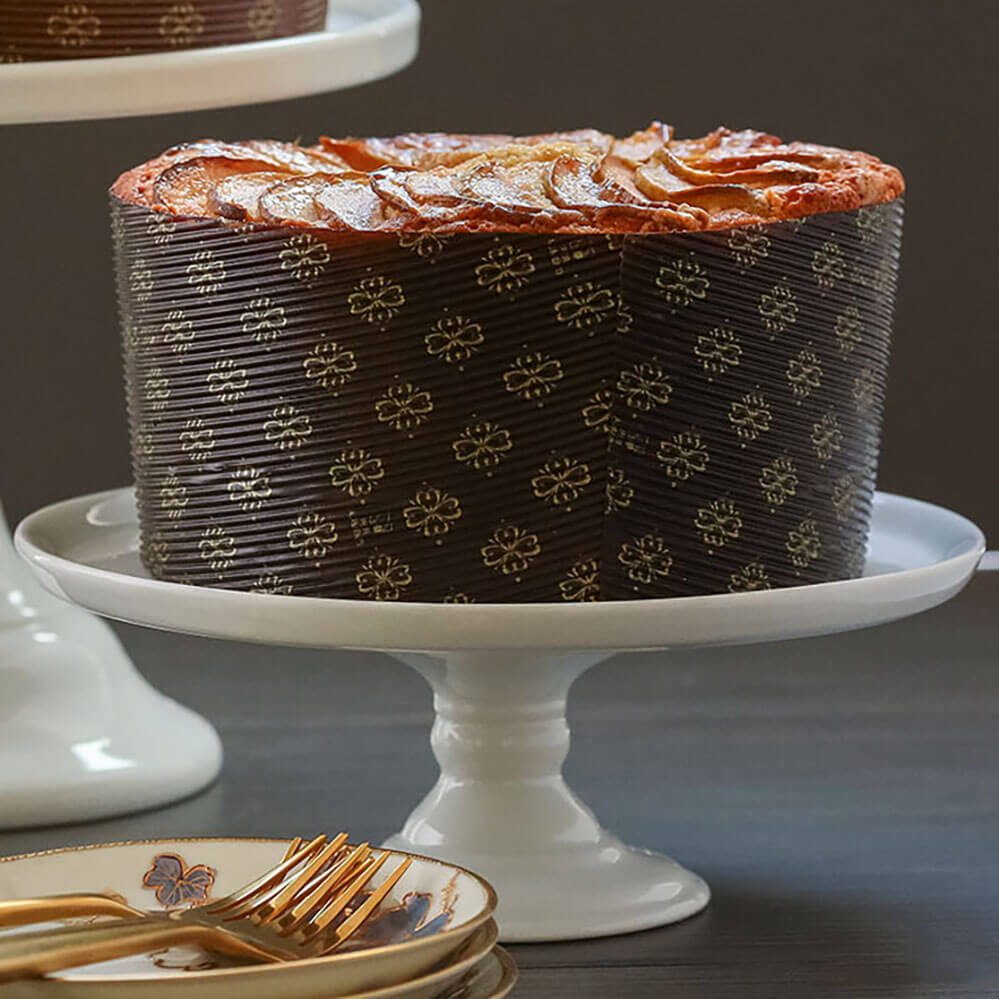 New M 170 110 M Series Tall Panettone Baking Mold
